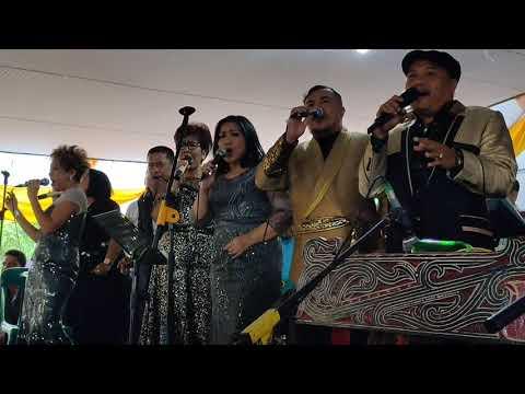 RnB Trio Feat Rita Butarbutar Dan Trio Lamtama Medley Lagu
