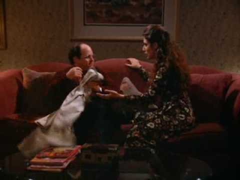 Lisa Edelstein on Seinfeld (3)