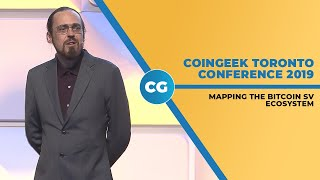 Steve Shadders talks BSV roadmap at CoinGeek Toronto Conference 2019