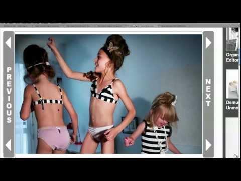Preteen pornKaynak: YouTube · Süre: 1 dakika2 saniye