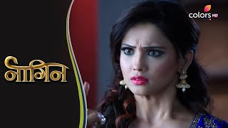 Naagin Throwback | Kabir Comes Back From The Dead