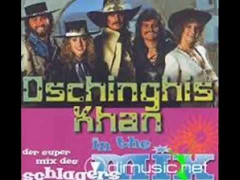 DSCHINGHIS KHAN - 10 GREATEST HITS