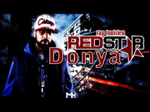 red star donya