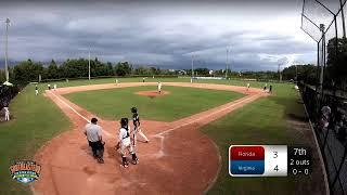 Game 5 - Little League Senior Boys Baseball Southeast Region 2019