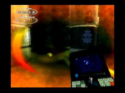 TimeSplitters 2 - Playing With Fire - Platinum