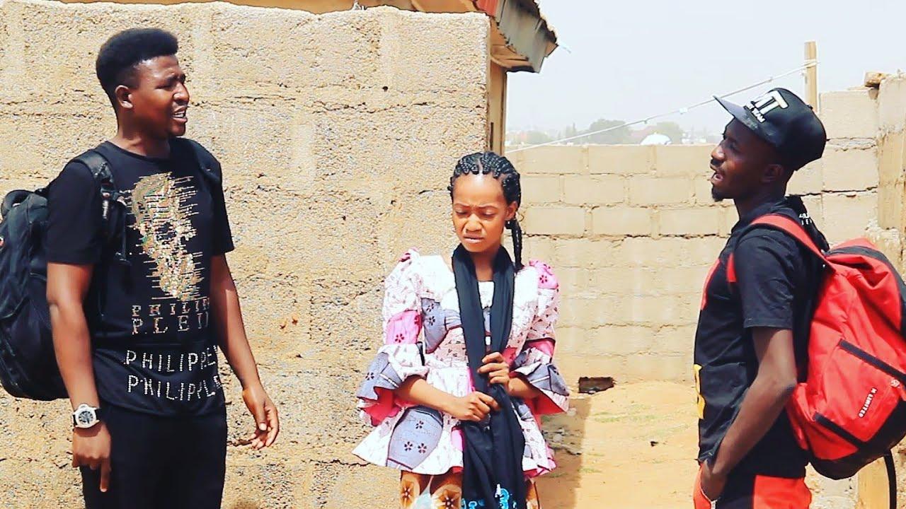 """Download Daga - zuciya """"daukar fansa"""" 😱 episode - 7 Latest Hausa shot film2020"""