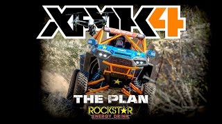 RJ Anderson | XP1K4 - The Plan BTS