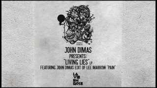 John Dimas - Inside Your Soul