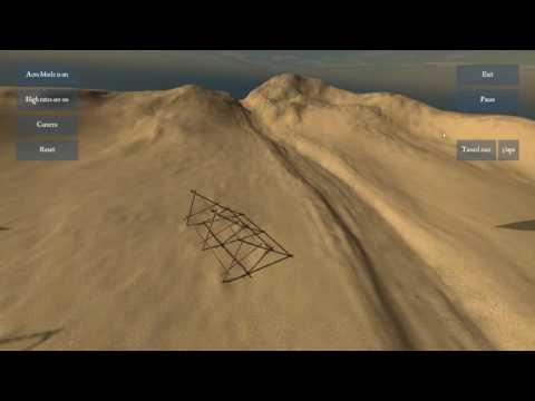 Leçon pilotage drone - les virages mode accro et stabilisé