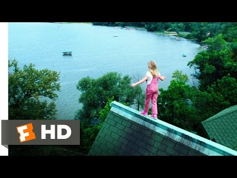 The Amityville Horror (8/12) Movie CLIP - Chelsea's on the Roof! (2005) HD