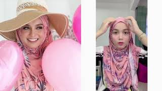 tutorial anissa faizul by nissa hijab