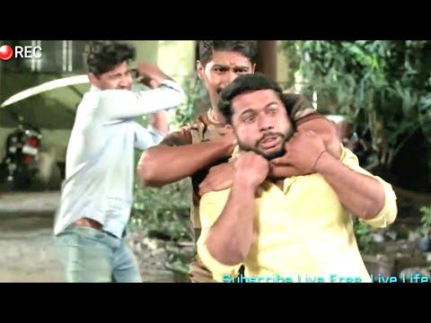 Lagir jhal Ji Fight Scene Making HD अजिंक्यवर जीवघेणा हल्ला 2018