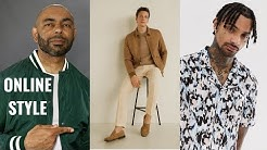10 Most Affordable And Stylish Men's Online Stores