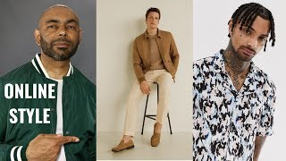 Best Sites To Buy Men And 39 S Suits Online