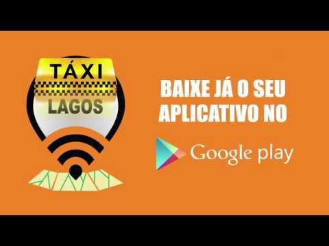Aplicativo Taxi Lagos
