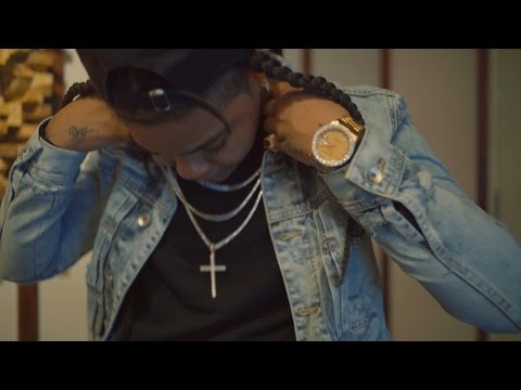 "Young M.A - ""Quiet Storm"" (Official Video)"