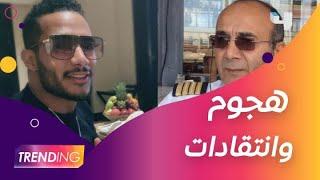 وفاة الطيار أشرف أبو اليسر تُشعل السوشيال ميديا ومحمد رمضان يتصدر التريند مجددًا
