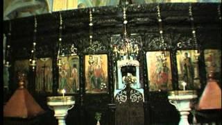 聖地・聖書の旅:イスラエル 1997 イエスのふるさとナザレ(Nazaret...