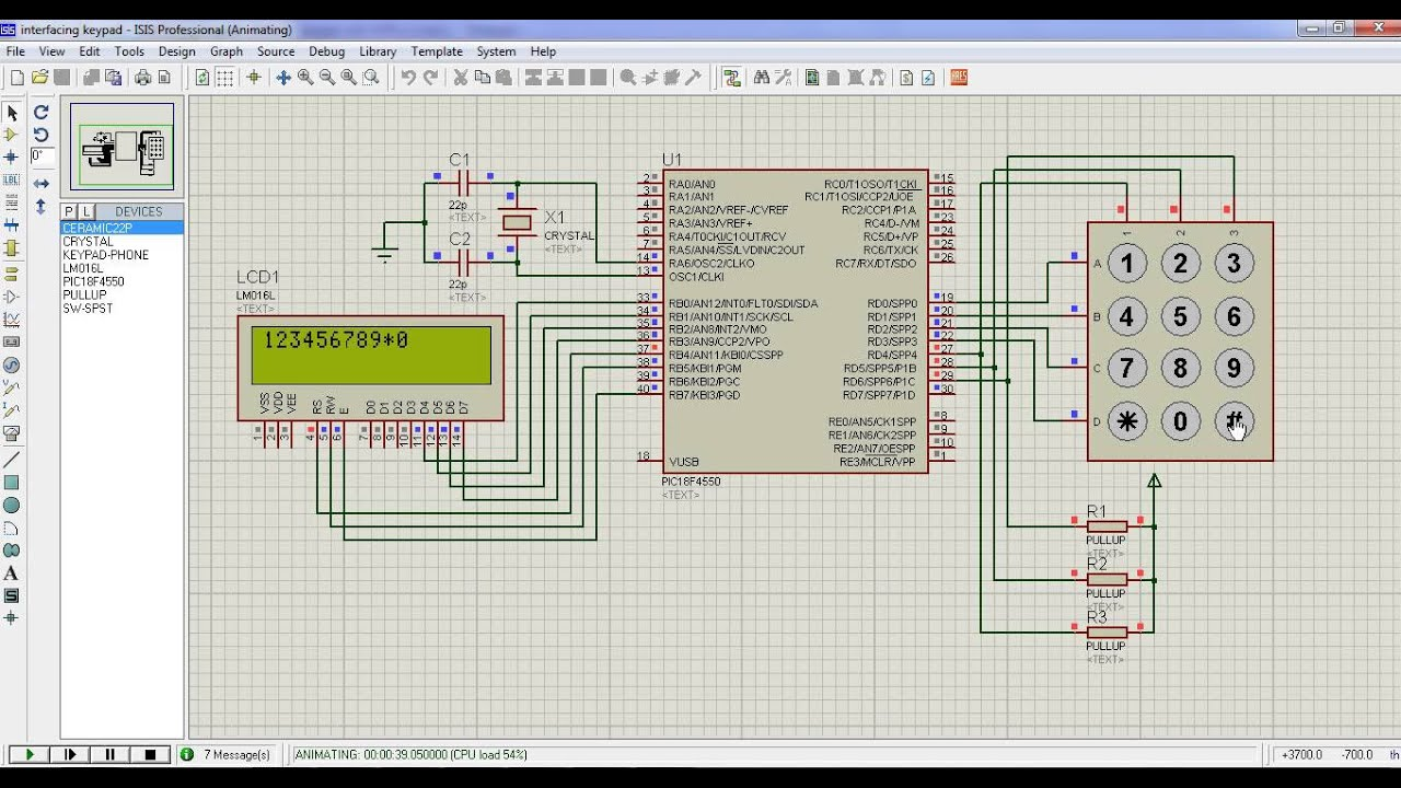 Pwm Code For Pic18f4550