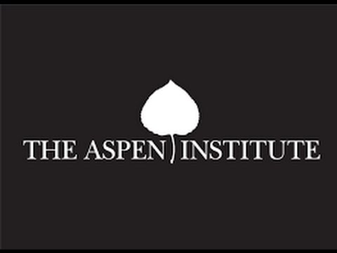 Aspen Institute: Cyber Threats & US Citizens -  NSA spying