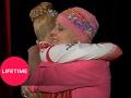 Dance Moms: Bonus Scene: JoJo's Backstage Visitor (S5, E24) | Lifetime