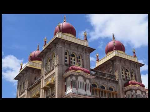 A short trip to Mysore