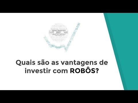 robo trader funciona