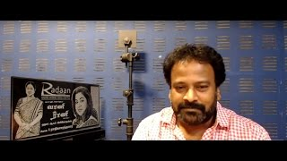 Live Chat With Your Vani Rani Favourite Stars | Vaani Rani Kadhir (Andrews) | Live Chat on 30-10-2015