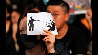 香港风云(2019年10月2日) 开枪令谁心死 港人为何拒做中国人?
