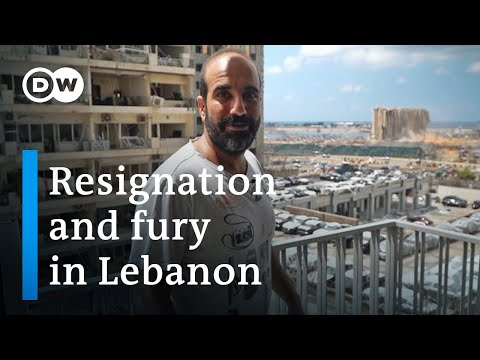 Lebanon after the explosion in Beirut | DW Documentary
