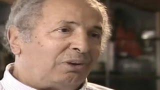 Légendes du sport algérien : Mustapha Zitouni