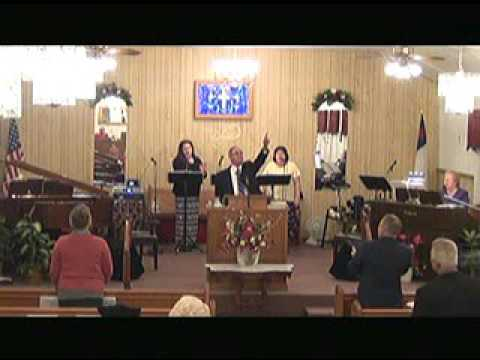 Faithway Assembly, Taylor Mich Brother Gary Peters