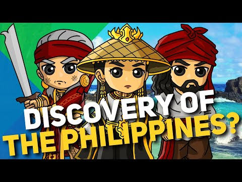 Who Discovered the Philippines?