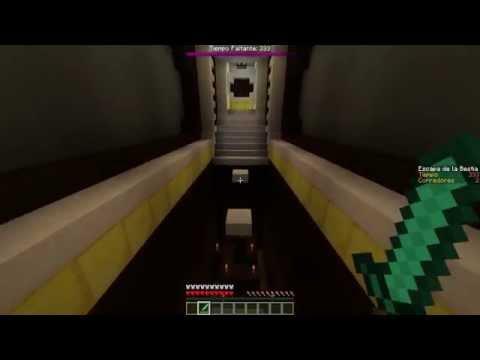 """QUÉ PATOSO!! """"Escapa de la Bestia"""" #11 - Minecraft Olimpocraft Server"""