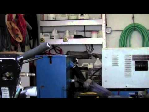 Carpet Cleaning Business How To Set Up A Used Box Van