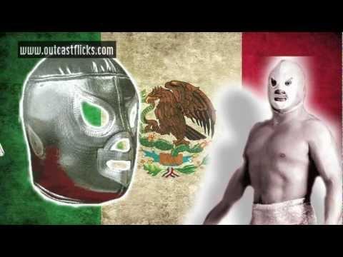 Súper héroes mexicanos en el cine parte 1(El Santo y Kaliman)