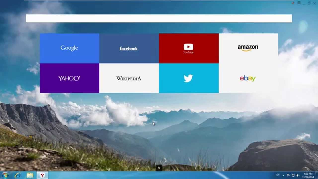 yandex browser review 2017