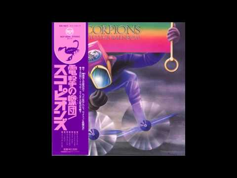 Scorpions - Drifting Sun (Blu-spec CD) 2010