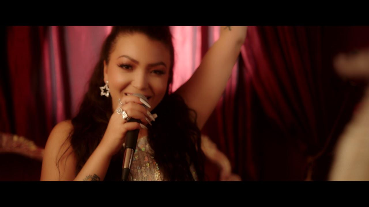 RED Komodo Music Video