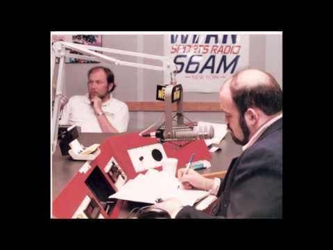 The Wrestling Hour on WFAN 660AM November 9, 1991 (Credit to MisterMoop)