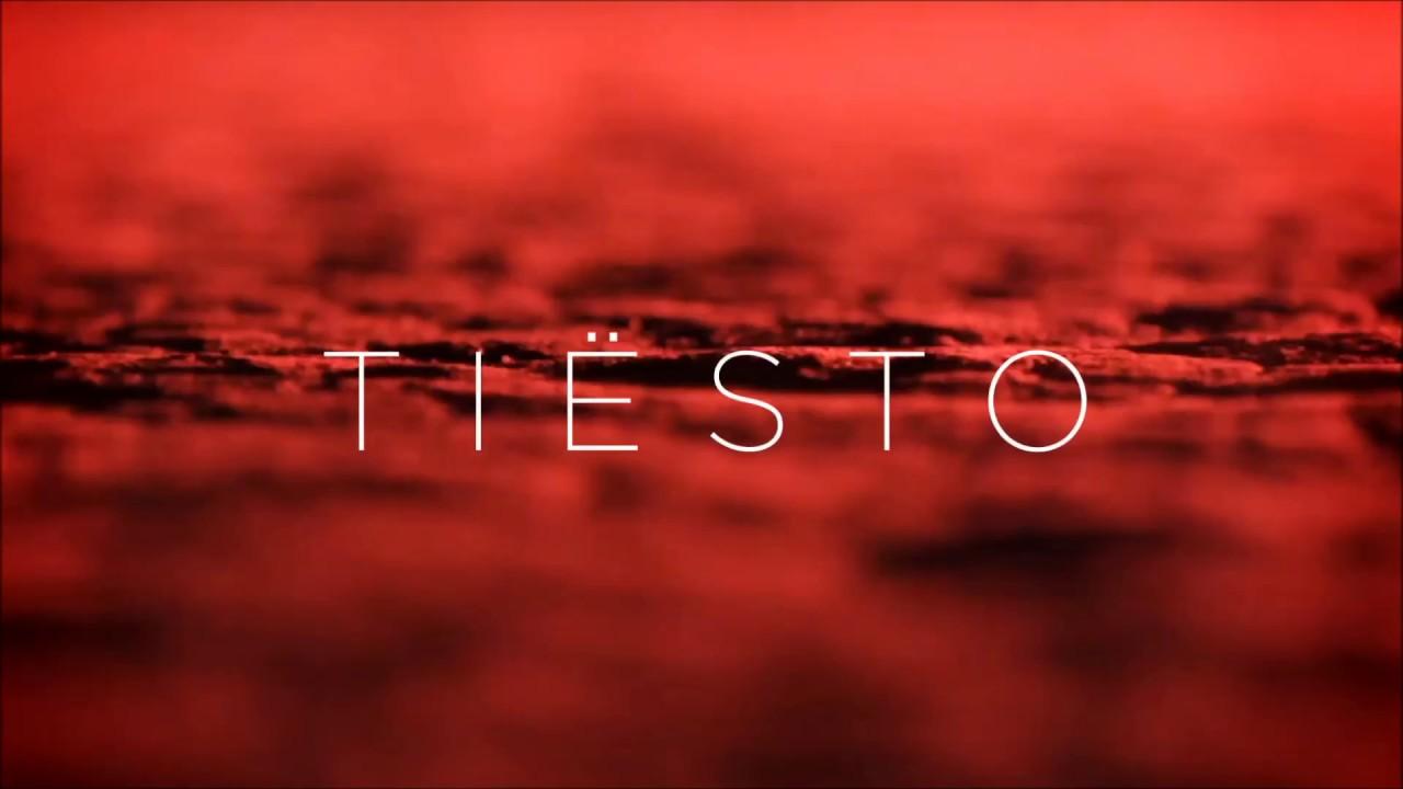 Tiësto - On My Way (radio edit)