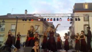 flamenco   Alamas de Fuego