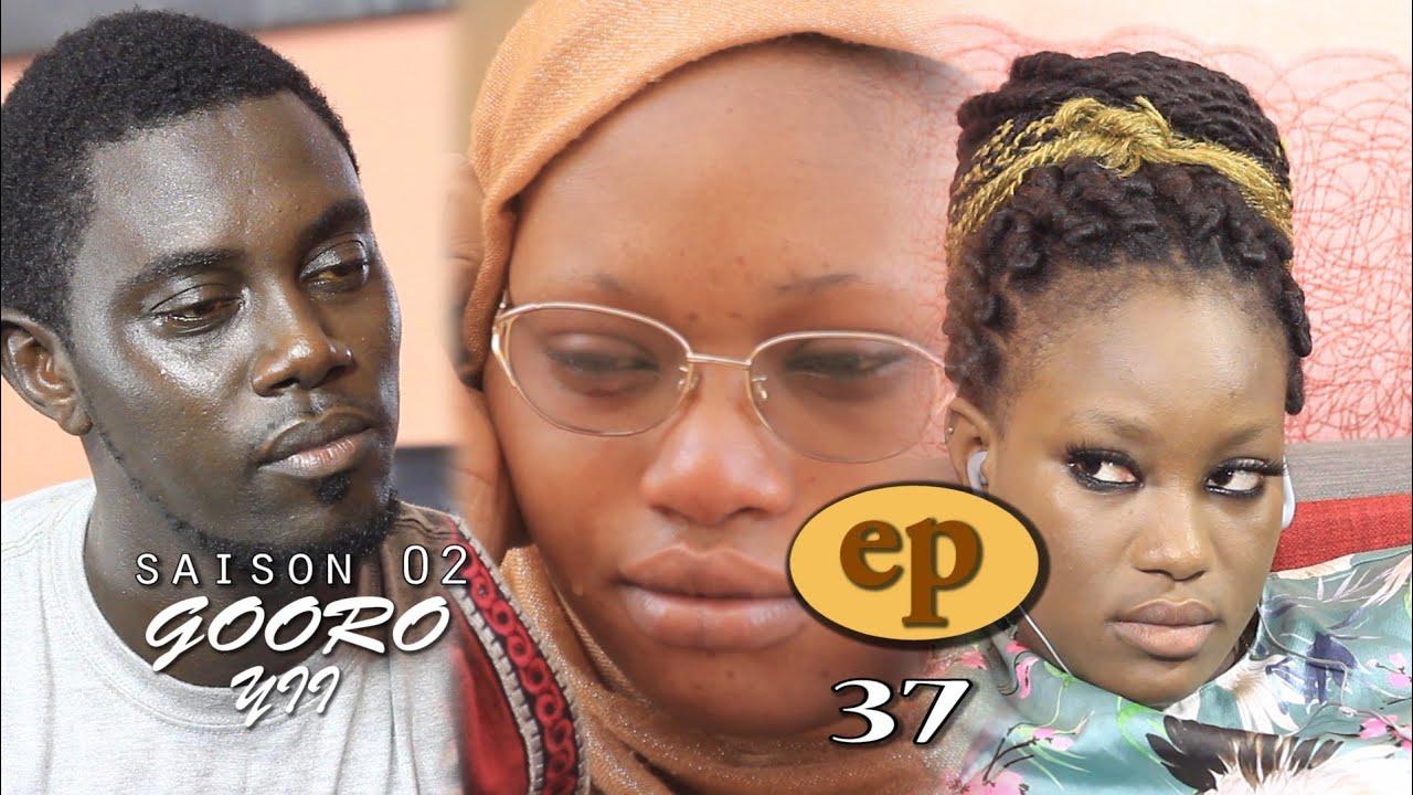 Download SÉRIE GOORO YII (SAISON 02 )EP37