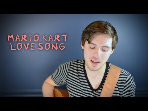 Mario Kart Love Song | Sam Hart Cover