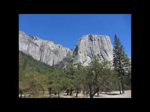 California Road Trip 2013