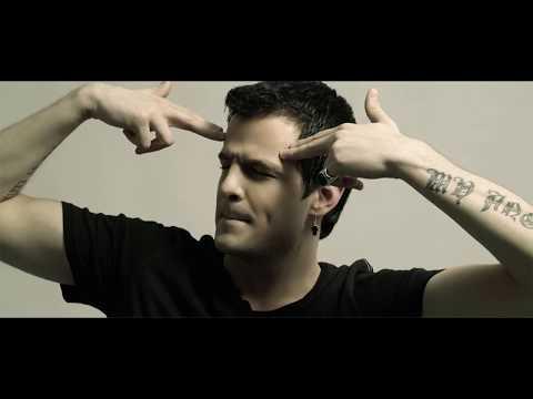 Nino - Σκότωσε Με, Είμαι Ένας Άλλος || Skotose Me, Eimai Enas Allos