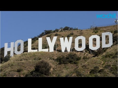 "Iconic Hollywood Sign Now Reads ""Hollyweed"""