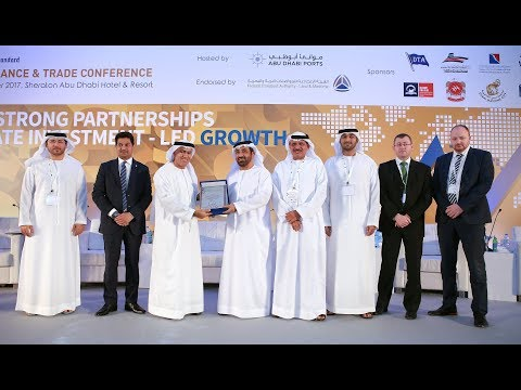 The Maritime Standard Ship Finance & Trade Conference 2017