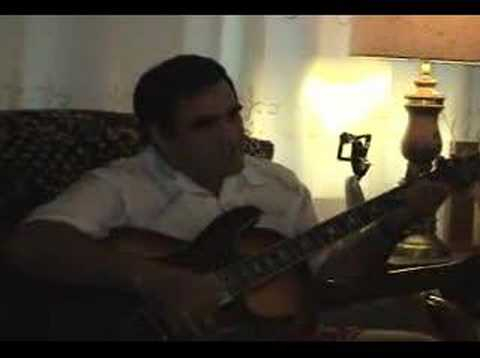 Remembering Camp Songs with Kazak, 2006, Part 4