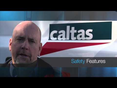 PACCAR Portraits - Tasmanian Fuel Distributor Caltas